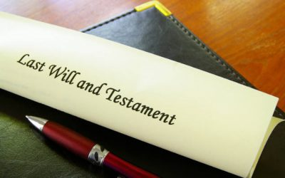 Reduced Fees for Wills and LPAs